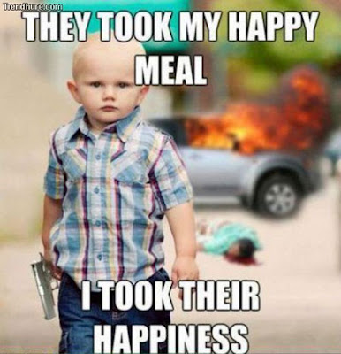 Kid meme