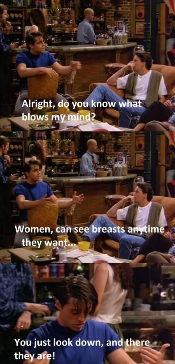 Classic Joey