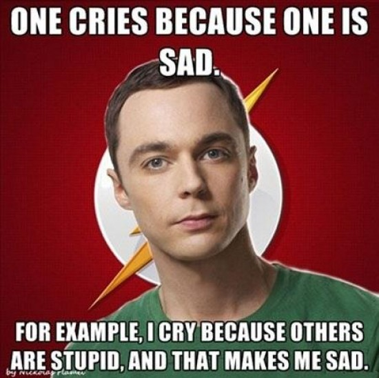 May The 4th Be With You Sheldon Cooper: Sheldon Cooper