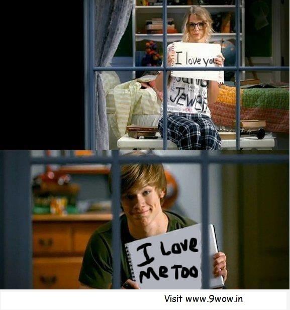 I Love Me Too