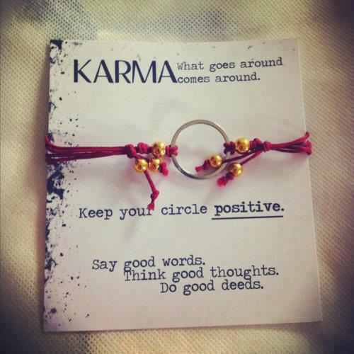 Karma Quotes | 9wow.in