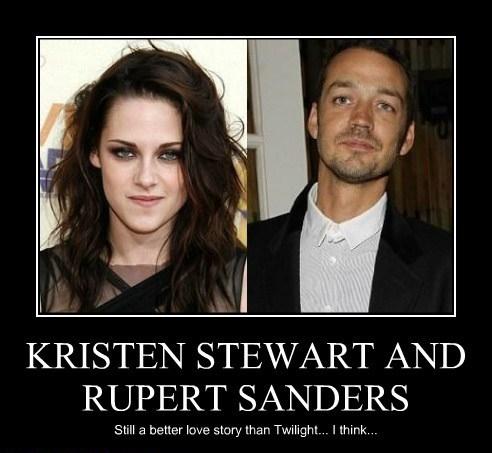 Kristen-stewart-and-rupert-sanders Kiss