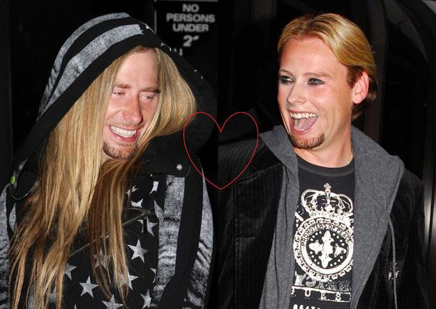 Avril Lavigne Nickelback Meme