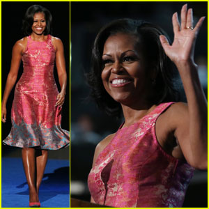 Watch michelle-obama-Speech